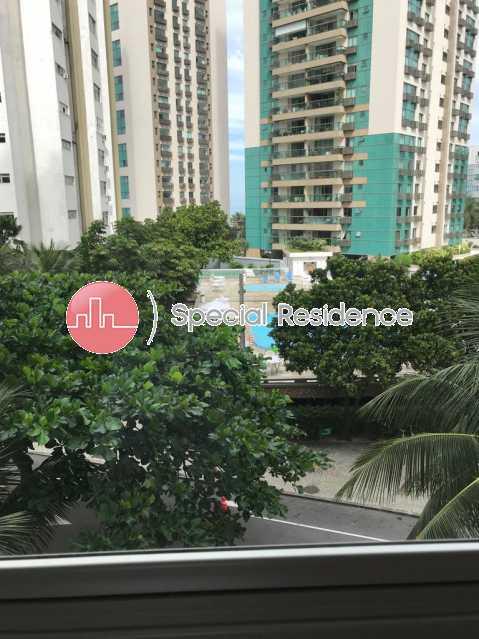 5556 - Apartamento À Venda - Barra da Tijuca - Rio de Janeiro - RJ - 400303 - 4