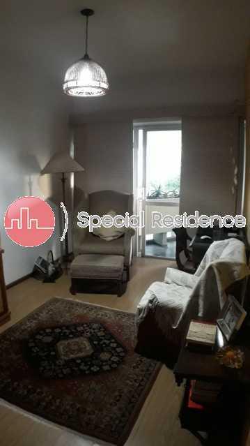 55555 - Apartamento À Venda - Barra da Tijuca - Rio de Janeiro - RJ - 400303 - 14
