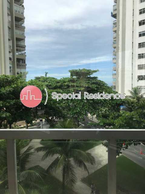 8588888 - Apartamento À Venda - Barra da Tijuca - Rio de Janeiro - RJ - 400303 - 3
