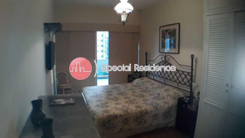 252552525 - Apartamento À Venda - Barra da Tijuca - Rio de Janeiro - RJ - 400303 - 22