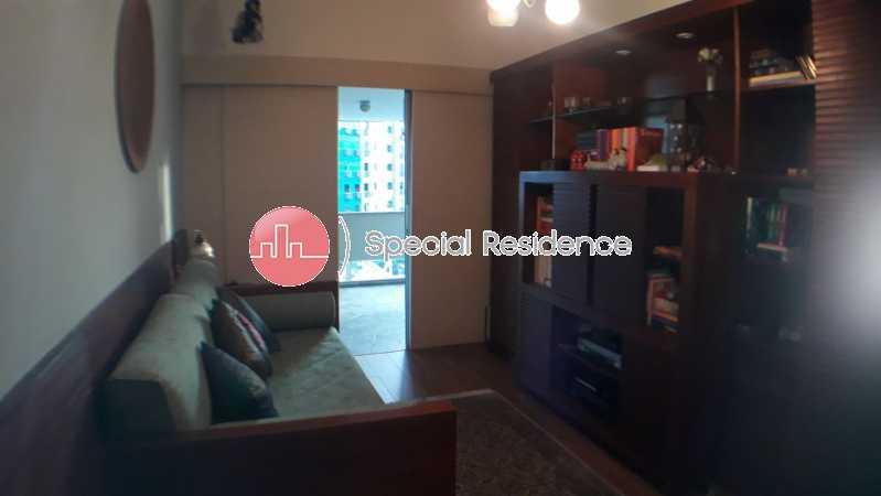22222222222 - Apartamento À Venda - Barra da Tijuca - Rio de Janeiro - RJ - 400303 - 15