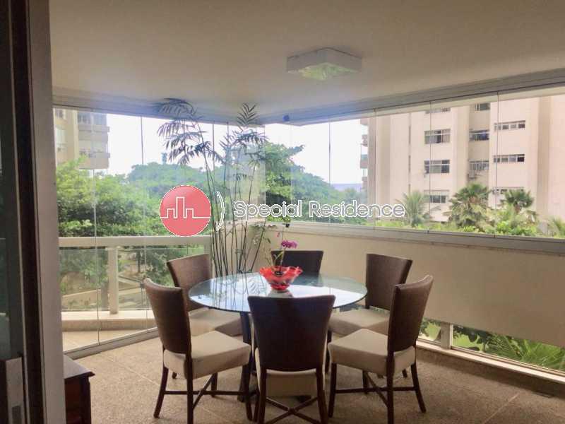 545487878787 - Apartamento À Venda - Barra da Tijuca - Rio de Janeiro - RJ - 400303 - 7