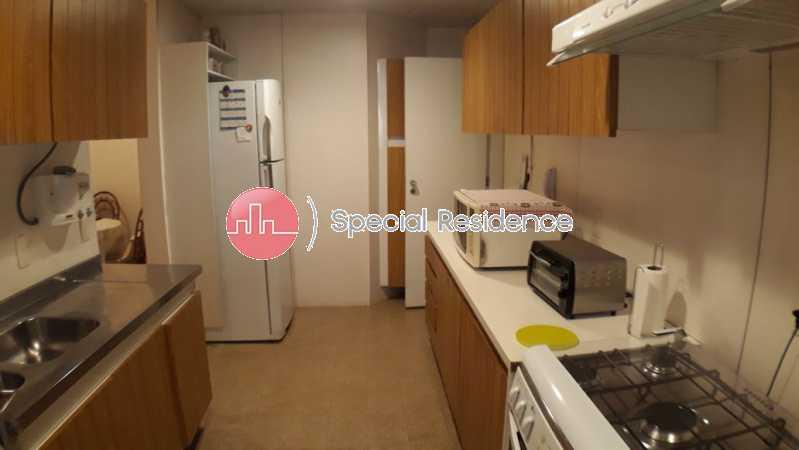 888888885555 - Apartamento À Venda - Barra da Tijuca - Rio de Janeiro - RJ - 400303 - 16