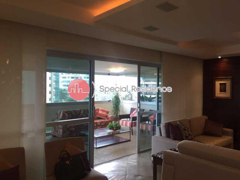 22112121212121 - Apartamento À Venda - Barra da Tijuca - Rio de Janeiro - RJ - 400303 - 10