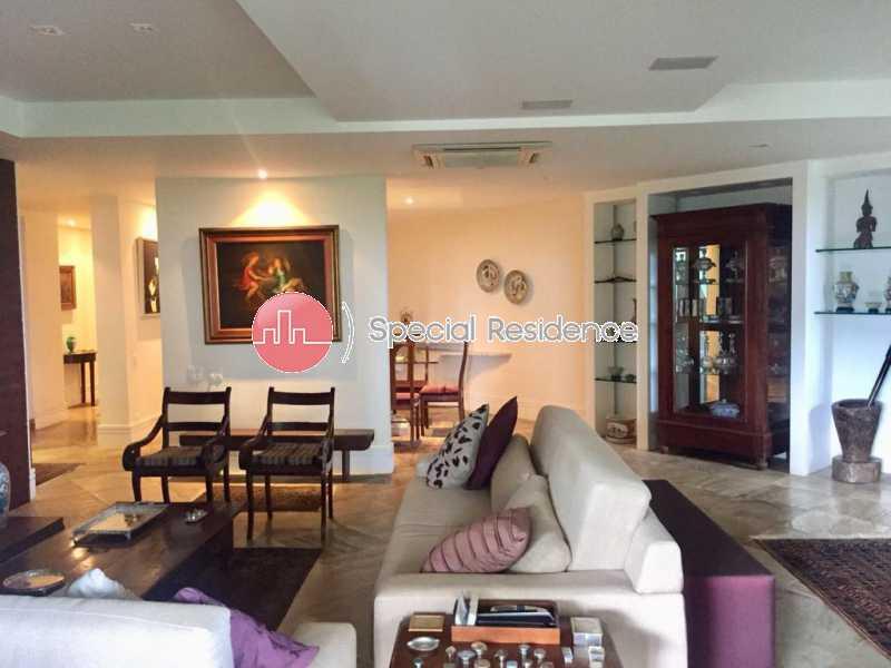 47778787545454 - Apartamento À Venda - Barra da Tijuca - Rio de Janeiro - RJ - 400303 - 12