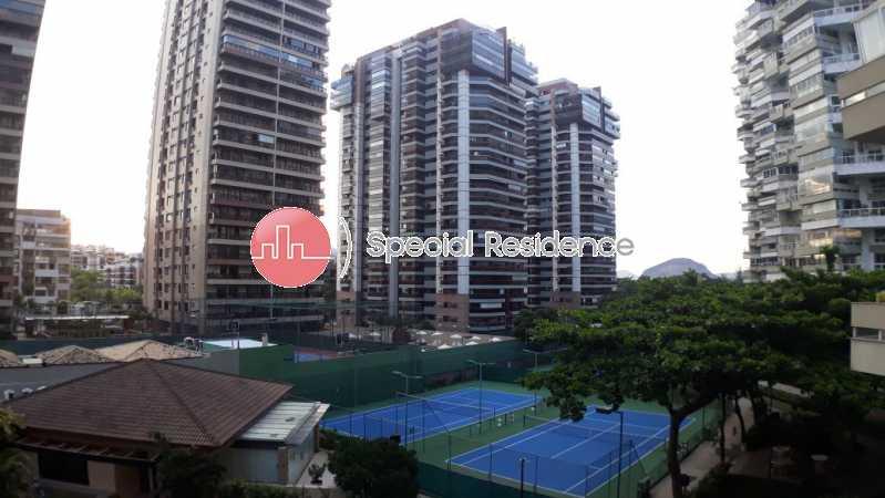 888888888888888888 - Apartamento À Venda - Barra da Tijuca - Rio de Janeiro - RJ - 400303 - 24