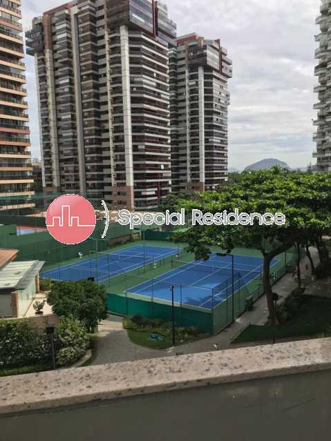 índice - Apartamento À Venda - Barra da Tijuca - Rio de Janeiro - RJ - 400303 - 25