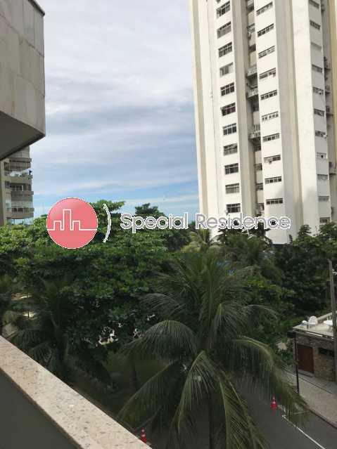 índice11 - Apartamento À Venda - Barra da Tijuca - Rio de Janeiro - RJ - 400303 - 1