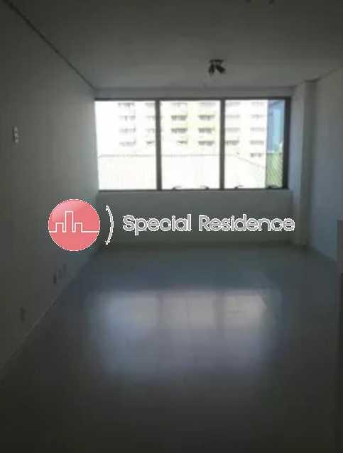 4592_G1560881900 - Loja 27m² à venda Barra da Tijuca, Rio de Janeiro - R$ 250.000 - 700056 - 5