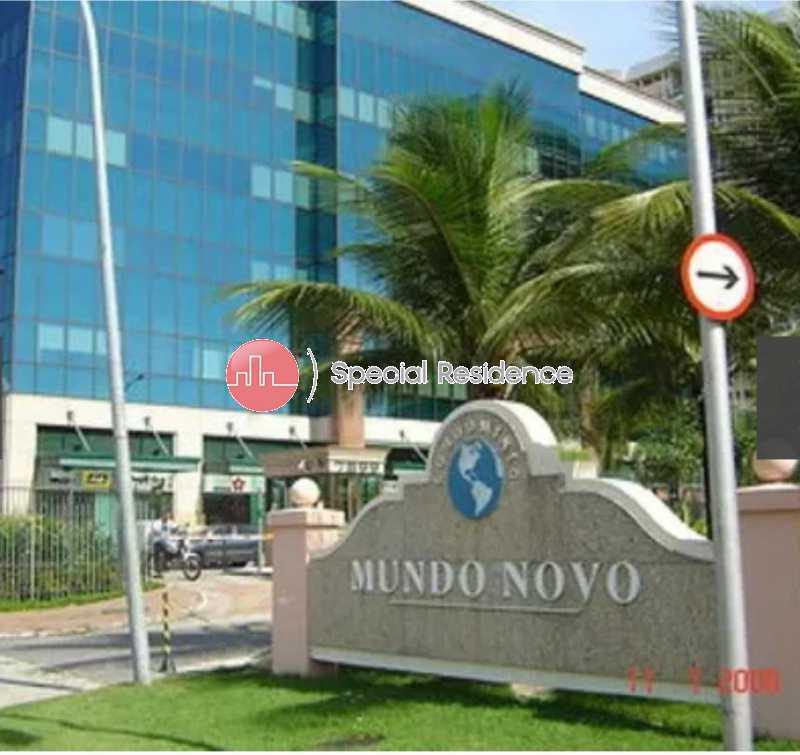 4592_G1560881902 - Loja 27m² à venda Barra da Tijuca, Rio de Janeiro - R$ 250.000 - 700056 - 4