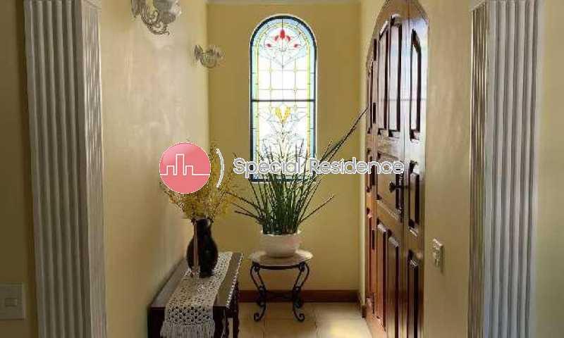 020925028178170 - Casa em Condomínio 4 quartos à venda Itanhangá, Rio de Janeiro - R$ 2.900.000 - 600246 - 6