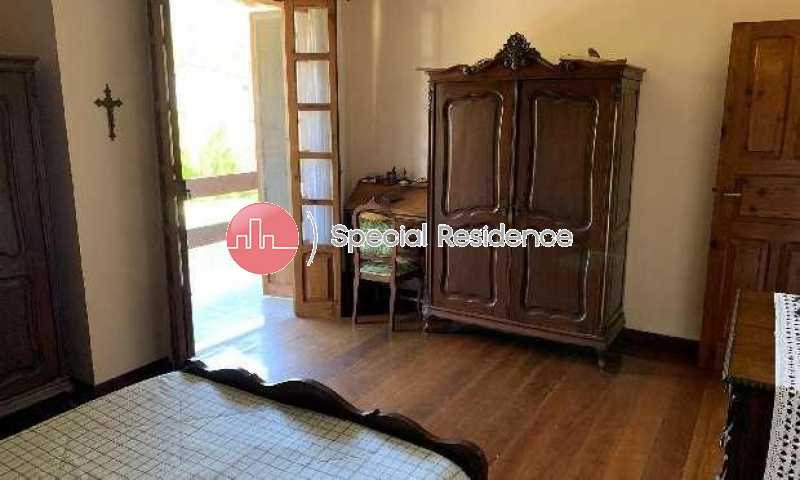 022925026468345 - Casa em Condomínio 4 quartos à venda Itanhangá, Rio de Janeiro - R$ 2.900.000 - 600246 - 11