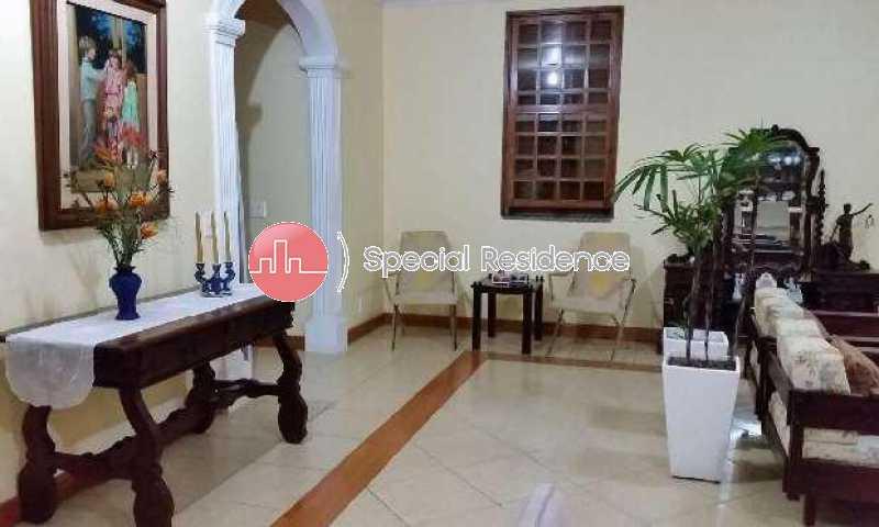 024925029151141 - Casa em Condomínio 4 quartos à venda Itanhangá, Rio de Janeiro - R$ 2.900.000 - 600246 - 9