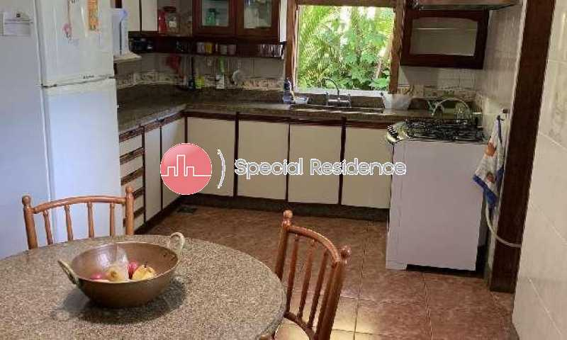 026925027059802 - Casa em Condomínio 4 quartos à venda Itanhangá, Rio de Janeiro - R$ 2.900.000 - 600246 - 14