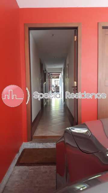 1cb7d737-aa1f-4b4e-85ed-9d3514 - Casa em Condomínio 3 quartos para alugar Barra da Tijuca, Rio de Janeiro - R$ 17.000 - LOC600027 - 5