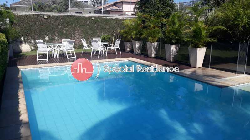 2d0330fc-0c5b-4632-a342-32591c - Casa em Condomínio 3 quartos para alugar Barra da Tijuca, Rio de Janeiro - R$ 17.000 - LOC600027 - 27