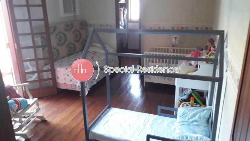 4d108a9b-96e5-490b-956f-b9d095 - Casa em Condomínio 3 quartos para alugar Barra da Tijuca, Rio de Janeiro - R$ 17.000 - LOC600027 - 4