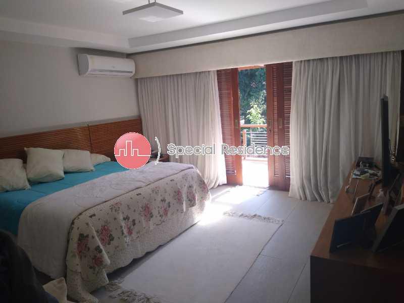 5f83bdca-bcc7-48dc-bde1-d4c3d6 - Casa em Condomínio 3 quartos para alugar Barra da Tijuca, Rio de Janeiro - R$ 17.000 - LOC600027 - 1