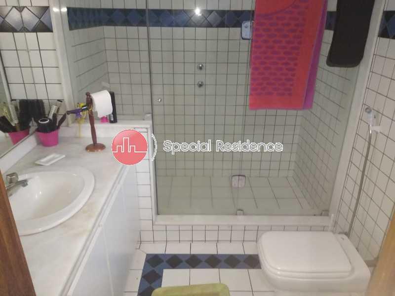19f082a6-36da-4c08-9b5a-1bdda7 - Casa em Condomínio 3 quartos para alugar Barra da Tijuca, Rio de Janeiro - R$ 17.000 - LOC600027 - 11