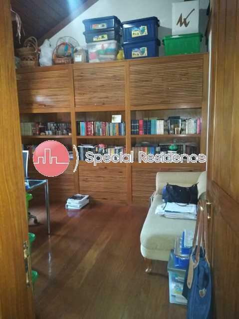 41dfd5a6-e730-45a2-8b40-c6e6f6 - Casa em Condomínio 3 quartos para alugar Barra da Tijuca, Rio de Janeiro - R$ 17.000 - LOC600027 - 12