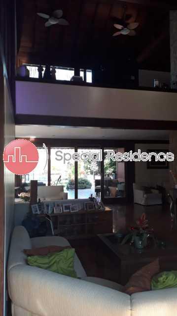 78fe4bdc-bc34-491f-9a46-c983eb - Casa em Condomínio 3 quartos para alugar Barra da Tijuca, Rio de Janeiro - R$ 17.000 - LOC600027 - 14