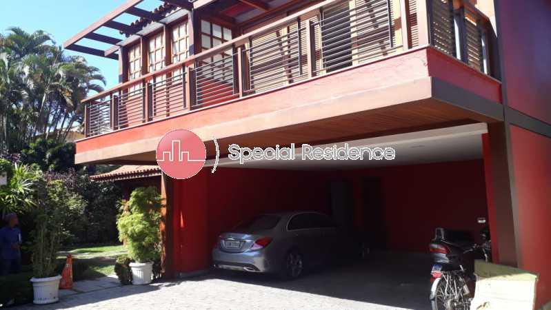 168ab66a-0474-489e-97ae-732520 - Casa em Condomínio 3 quartos para alugar Barra da Tijuca, Rio de Janeiro - R$ 17.000 - LOC600027 - 15