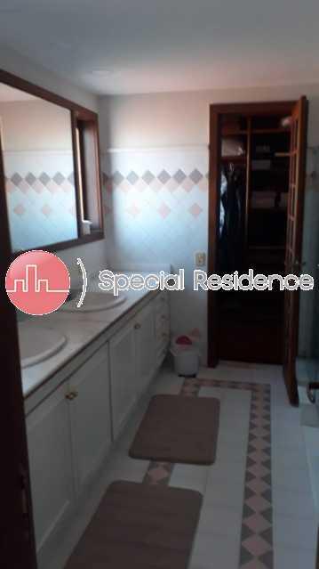 2437b931-072e-4f3c-9ab6-daa379 - Casa em Condomínio 3 quartos para alugar Barra da Tijuca, Rio de Janeiro - R$ 17.000 - LOC600027 - 16