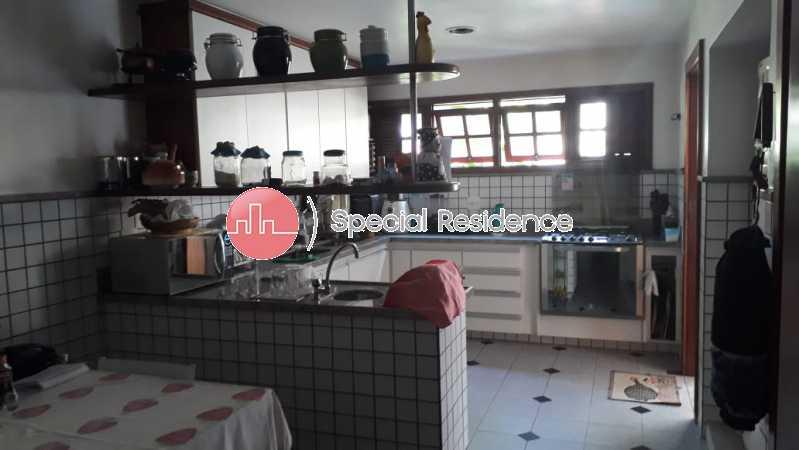 7651714e-0ff2-428c-b7ba-3d241f - Casa em Condomínio 3 quartos para alugar Barra da Tijuca, Rio de Janeiro - R$ 17.000 - LOC600027 - 20