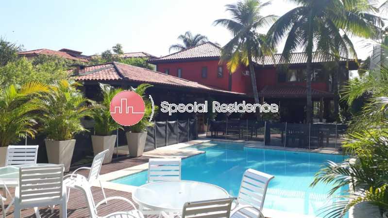 28731354-bd1a-442f-9c8e-296ad3 - Casa em Condomínio 3 quartos para alugar Barra da Tijuca, Rio de Janeiro - R$ 17.000 - LOC600027 - 24