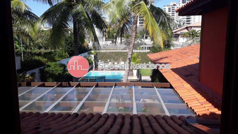 be19f525-2570-4948-bfa1-c25d8e - Casa em Condomínio 3 quartos para alugar Barra da Tijuca, Rio de Janeiro - R$ 17.000 - LOC600027 - 21