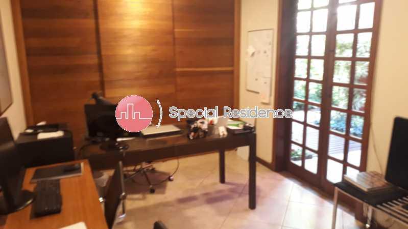 cb862b1c-2294-473c-aabc-4f65c5 - Casa em Condomínio 3 quartos para alugar Barra da Tijuca, Rio de Janeiro - R$ 17.000 - LOC600027 - 22