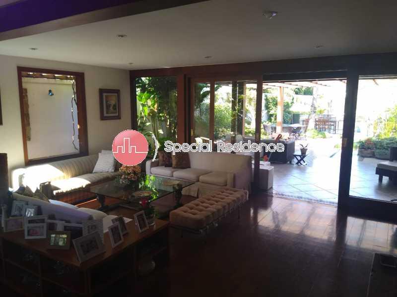 d8a29ab7-74bd-46a3-a1ed-52ba78 - Casa em Condomínio 3 quartos para alugar Barra da Tijuca, Rio de Janeiro - R$ 17.000 - LOC600027 - 7