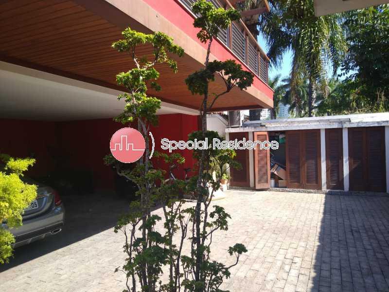 ee4ad93d-a92e-43e3-9c1d-a3d659 - Casa em Condomínio 3 quartos para alugar Barra da Tijuca, Rio de Janeiro - R$ 17.000 - LOC600027 - 26