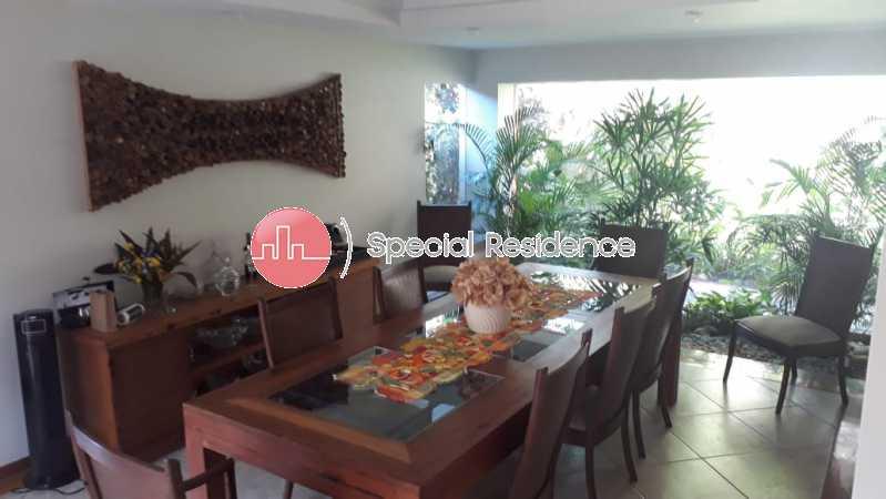 5c4cca70-5824-4293-950a-9dac77 - Casa em Condomínio 3 quartos para alugar Barra da Tijuca, Rio de Janeiro - R$ 17.000 - LOC600027 - 3