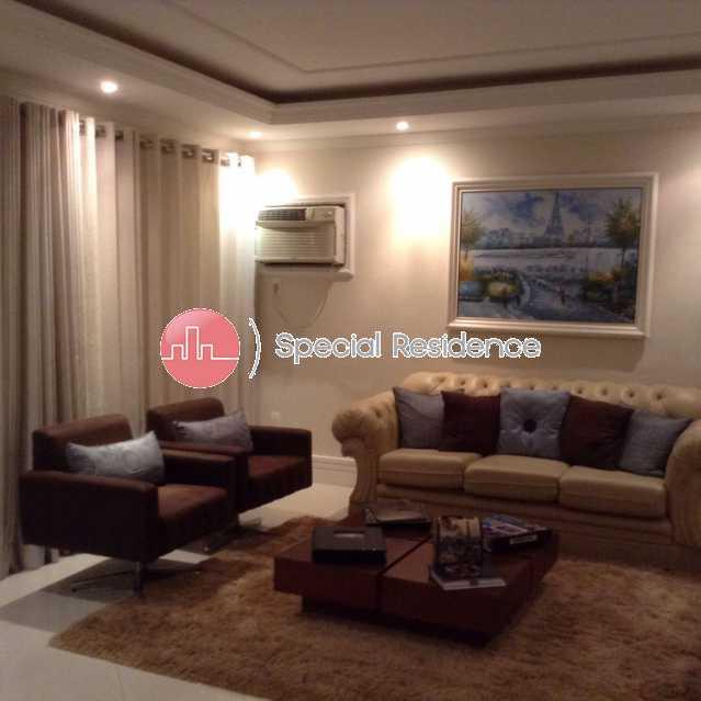 7b4a15f4-4729-4aae-a1a7-fbe542 - Casa em Condomínio 5 quartos à venda Recreio dos Bandeirantes, Rio de Janeiro - R$ 2.200.000 - 600247 - 10