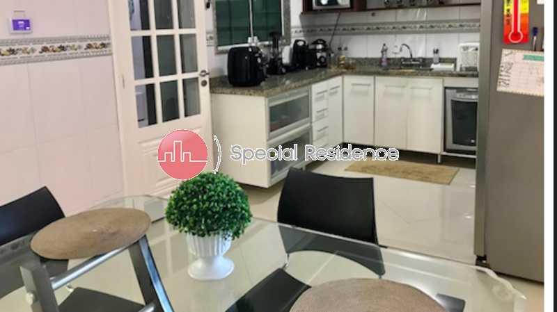 86cf2186-02b2-4e7f-a055-d68091 - Casa em Condomínio 5 quartos à venda Recreio dos Bandeirantes, Rio de Janeiro - R$ 2.200.000 - 600247 - 21