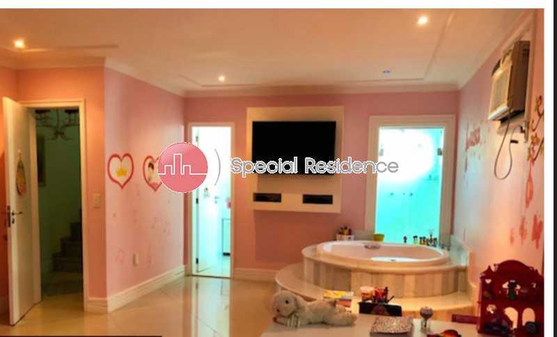 328de17d-5785-430c-be47-87be2a - Casa em Condomínio 5 quartos à venda Recreio dos Bandeirantes, Rio de Janeiro - R$ 2.200.000 - 600247 - 15