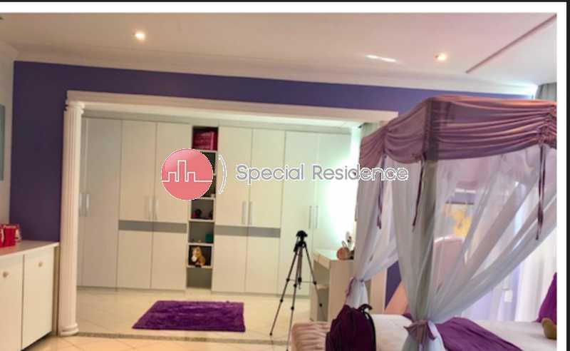 03269f3c-f646-40ca-bbf1-8ae944 - Casa em Condomínio 5 quartos à venda Recreio dos Bandeirantes, Rio de Janeiro - R$ 2.200.000 - 600247 - 17