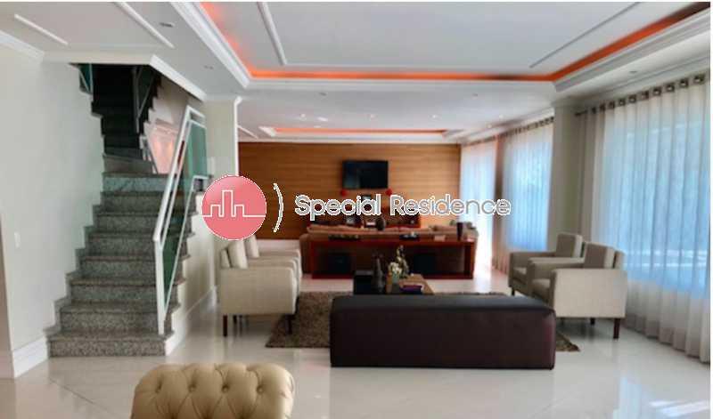 72104eff-aa7d-4b31-a9f4-dd4548 - Casa em Condomínio 5 quartos à venda Recreio dos Bandeirantes, Rio de Janeiro - R$ 2.200.000 - 600247 - 11