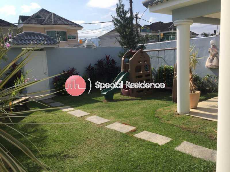 93124d9e-575e-4bf0-ac11-0f7e6b - Casa em Condomínio 5 quartos à venda Recreio dos Bandeirantes, Rio de Janeiro - R$ 2.200.000 - 600247 - 5