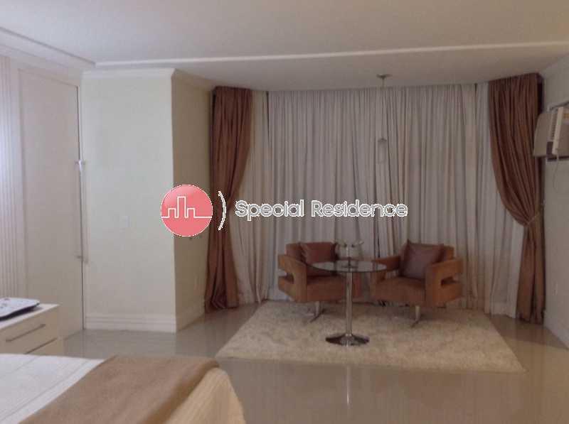 a26f7ad4-1071-4b6b-bd71-919f52 - Casa em Condomínio 5 quartos à venda Recreio dos Bandeirantes, Rio de Janeiro - R$ 2.200.000 - 600247 - 18