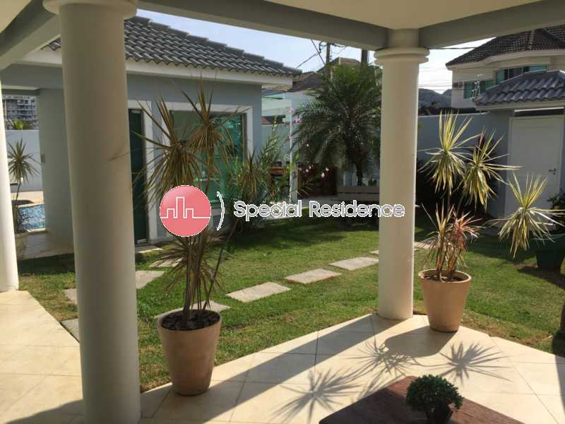 fd6ecf71-7445-4667-8673-edd8e4 - Casa em Condomínio 5 quartos à venda Recreio dos Bandeirantes, Rio de Janeiro - R$ 2.200.000 - 600247 - 4