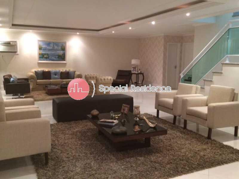 ff1962eb-3cef-4f4a-9d63-8bddaa - Casa em Condomínio 5 quartos à venda Recreio dos Bandeirantes, Rio de Janeiro - R$ 2.200.000 - 600247 - 7