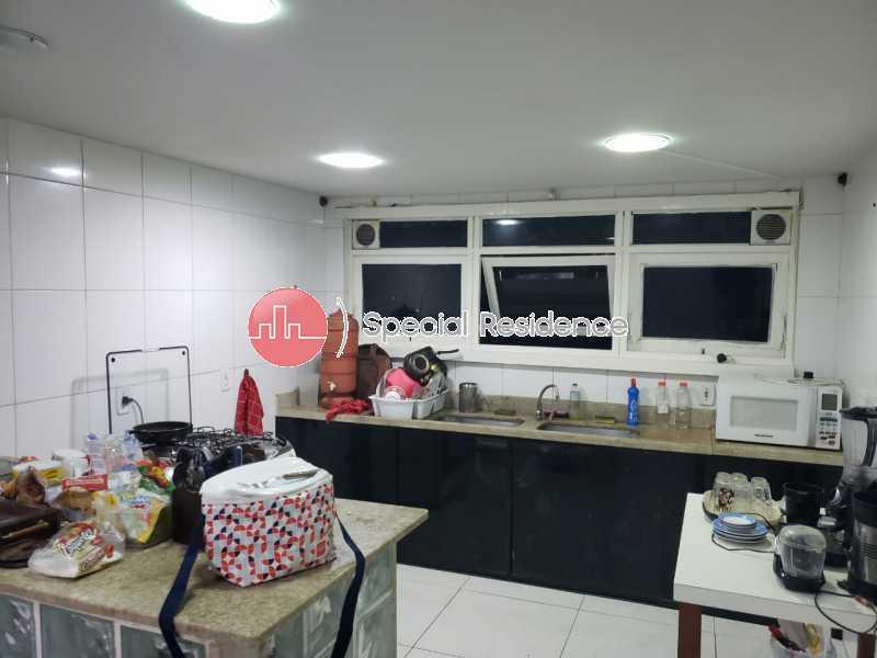 IMG-20210317-WA0213 - Casa em Condomínio 7 quartos à venda Barra da Tijuca, Rio de Janeiro - R$ 3.700.000 - 600248 - 8