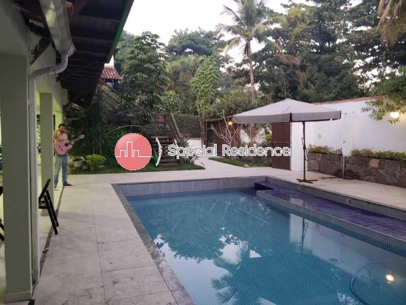 IMG-20210317-WA0215 - Casa em Condomínio 7 quartos à venda Barra da Tijuca, Rio de Janeiro - R$ 3.700.000 - 600248 - 20