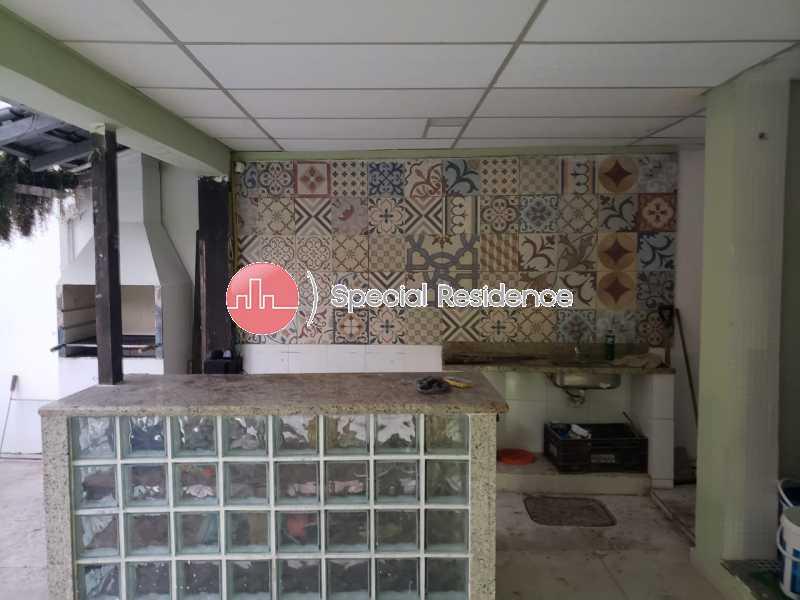 IMG-20210317-WA0216 - Casa em Condomínio 7 quartos à venda Barra da Tijuca, Rio de Janeiro - R$ 3.700.000 - 600248 - 18