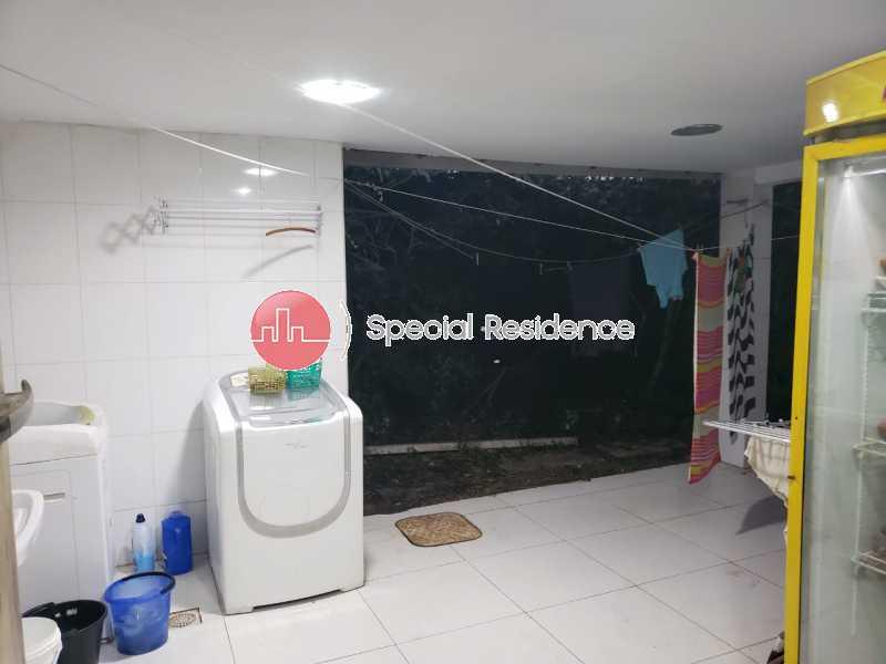 IMG-20210317-WA0218 - Casa em Condomínio 7 quartos à venda Barra da Tijuca, Rio de Janeiro - R$ 3.700.000 - 600248 - 17