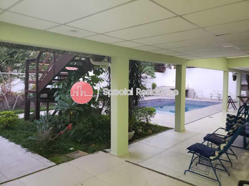 IMG-20210317-WA0222 - Casa em Condomínio 7 quartos à venda Barra da Tijuca, Rio de Janeiro - R$ 3.700.000 - 600248 - 6