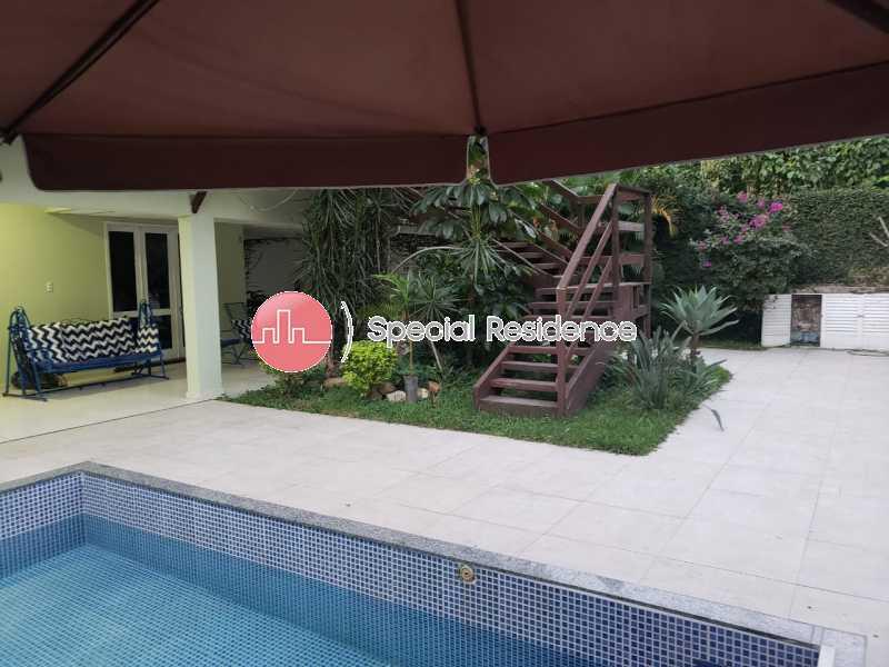 IMG-20210317-WA0225 - Casa em Condomínio 7 quartos à venda Barra da Tijuca, Rio de Janeiro - R$ 3.700.000 - 600248 - 21