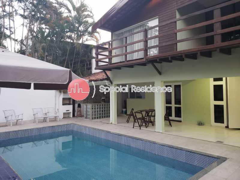 IMG-20210317-WA0227 - Casa em Condomínio 7 quartos à venda Barra da Tijuca, Rio de Janeiro - R$ 3.700.000 - 600248 - 23